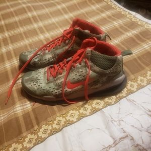 Nike Camouflage sneakers